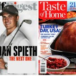 Thumbnail image for Golf Digest and Taste of Home Magazine Subscription Deals