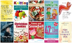 10 Free Kindle Books 11-24-15