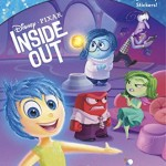 Thumbnail image for Inside Out Step Into Reading Book for $2.88