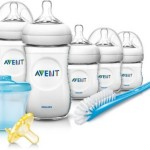 Thumbnail image for Philips Avent BPA Free Infant Starter Gift Set for $23.37
