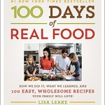 Thumbnail image for 100 Days of Real Food Cookbook for $12.08