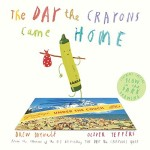 Thumbnail image for The Day the Crayons Came Home Book for $6.64