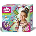 Thumbnail image for Crayola Thread Wrapper Craft Kit for $15.91