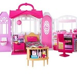 Thumbnail image for Barbie Glam Getaway House for $20.99