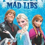 Thumbnail image for Disney Frozen Mad Libs for $2.13