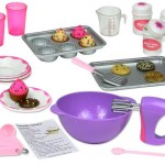 Thumbnail image for 18-Inch Doll Baking Set for $17.95 | Fits American Girl Dolls