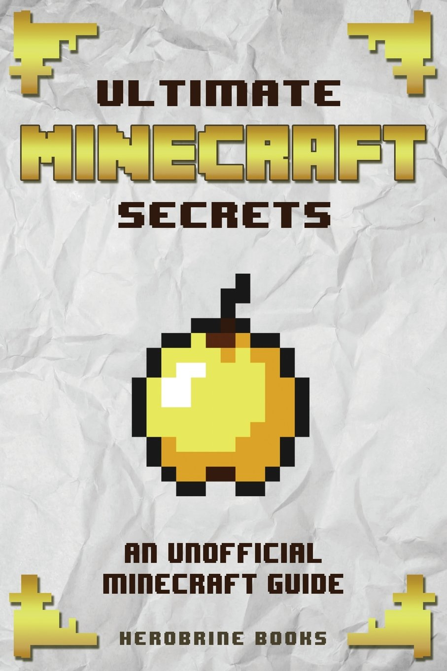 ultimate minecraft secrets book for  6 99