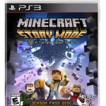 Thumbnail image for Minecraft: Story Mode for PS3 for $24.99