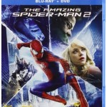 Thumbnail image for The Amazing Spider-Man 2 Blu-ray/DVD Combo for $7.49