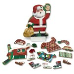 Thumbnail image for Melissa & Doug Santa Magnetic Dress-Up Set for $11.46