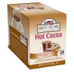 Thumbnail image for Grove Square Hot Cocoa K-Cups for $0.27 Each Shipped