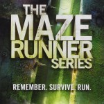 Thumbnail image for The Maze Runner Series Gift Set for $17.19
