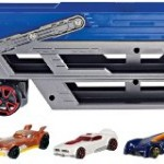 Thumbnail image for Hot Wheels Turbo Hauler + 20 Vehicles for $23.99