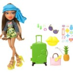 Thumbnail image for Bratz Study Abroad Doll – Yasmin to Brazil for $7.50