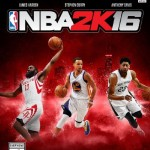 Thumbnail image for NBA 2K16 Game for Xbox 360 for $29.99