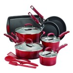 Thumbnail image for Rachael Ray 14-Piece Nonstick Cookware Set for $89.99 Shipped
