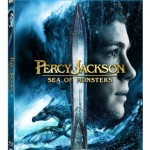 Thumbnail image for Percy Jackson: Sea of Monsters Blu-ray/DVD Combo for $3.99