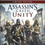 Thumbnail image for Assassin's Creed Unity Game for PS4 for $9.99