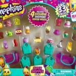 Thumbnail image for Shopkins Season 3 Super Shopper Pack for $49.92 Shipped