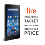 Thumbnail image for Kindle Fire 7″ Wifi 8GB for $34.99, Shipped!
