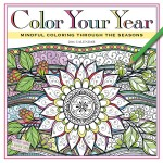 Thumbnail image for Color Your Year 2016 Calendar for $9.27 | Great Gift Idea!!