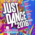 Thumbnail image for Just Dance 2016 for $24.99, Shipped