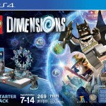 Thumbnail image for LEGO Dimensions Starter Pack for $79.99, Shipped