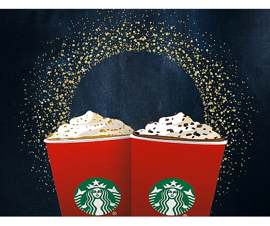 starbucks groupon gift card