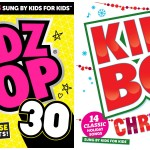 Thumbnail image for Last Minute Gift Ideas: Kidz Bop 30, Christmas Wish List + Tooth Tunes Toothbrushes!