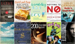 10 Free Kindle Books 1-19-16
