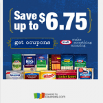 Thumbnail image for New Year = New Printable Coupons | Kraft, Prego, Ore-Ida + More!!