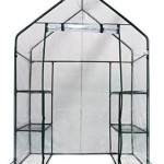 Thumbnail image for Mini Walk-In Greenhouse for $59 Shipped