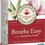 Thumbnail image for Traditional Medicinals Breathe Easy Tea for $2.75 Per Box Shipped