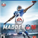 Thumbnail image for Madden NFL 16 Game for PS4 for $39.99 Shipped