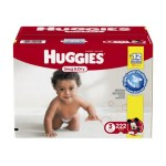 Thumbnail image for Huggies Snug & Dry Diapers for $0.15 Each Shipped