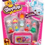 Thumbnail image for Shopkins Season 4 Toy Pack for $9.97