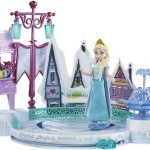 Thumbnail image for Disney Frozen Elsa's Ice Skating Rink Set for $10.50
