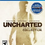 Thumbnail image for Uncharted: The Nathan Drake Collection for PS4 for $28.40