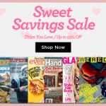 Thumbnail image for Save up to 95% off Magazine Subscriptions | Oprah, Redbook, Family Handyman + More