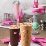 Thumbnail image for Dunkin' Donuts Pistachio Iced Coffee is Good for My Soul