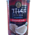 Thumbnail image for Thai Kitchen Organic Coconut Mik for $1.55 Per Can Shipped