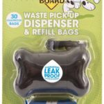 Thumbnail image for Bags on Board Bone Dispenser with Waste Bags for $2.90