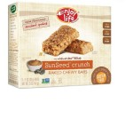 Thumbnail image for Enjoy Life SunButter Crunch Chewy Bars for $2.20 Per Box Shipped