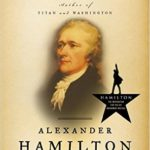 Thumbnail image for Alexander Hamilton Book for $12.80