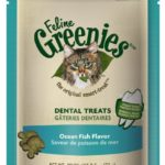 Thumbnail image for Feline Greenies Dental Treats for Cats for $1.61 Shipped