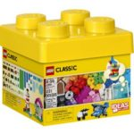 Thumbnail image for LEGO Classic 221 Piece Bricks Set for $11.99