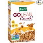 Thumbnail image for Kashi GoLean Crunch! Honey Almond Flax Cereal for $1.96 Per Box Shipped