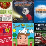 Thumbnail image for 10 Free Kindle Books | 7/21/16