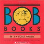 Thumbnail image for Bob Books Set 5 (Long Vowels) for just $9.60