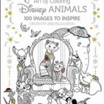 Thumbnail image for Disney Animals Art of Coloring Book for $10.04
